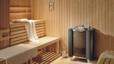 Piec elektryczny czy opalany drewnem - który wybrać do sauny?