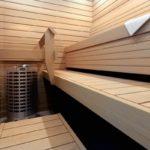 Piec do sauny Helo Ringo STJ 80 – charakterystyka