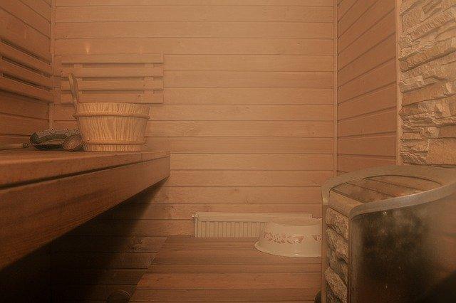Jaki piec będzie najlepszy do sauny parowej?