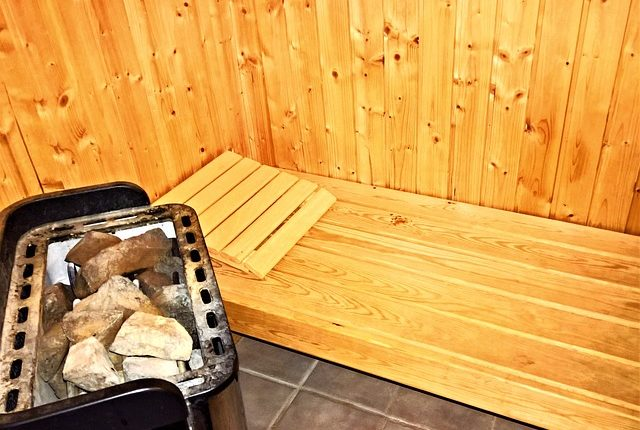 Elektryczny piec do sauny - jak poprawnie dobrać jego moc?