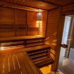 Jaki piec wybrać do domowej sauny?